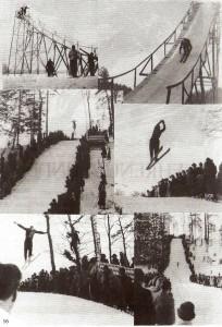 1953 Skischanze Sailerberg