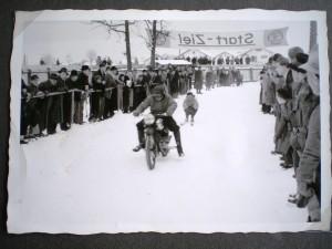 1955 Skijöring-1